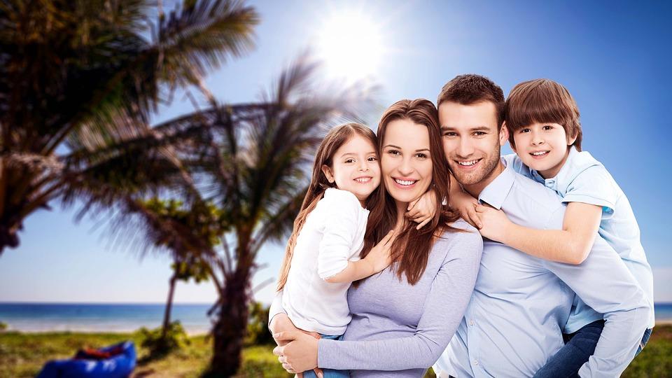 Créer des lien avec ses enfants.