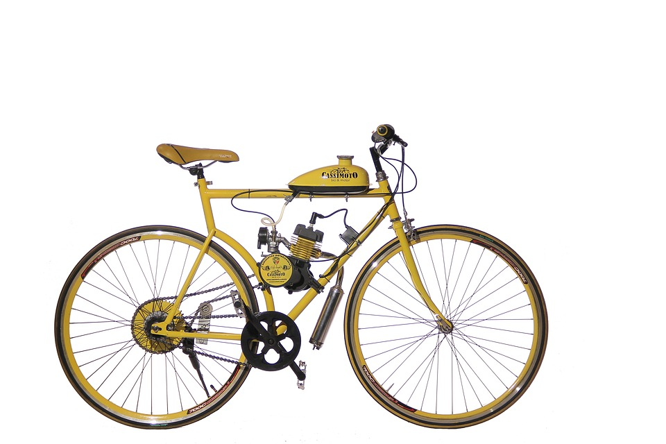 Garder une bonne performance en cyclisme