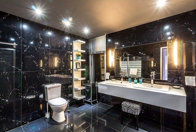 Quels sont les différents composants d'un W.C/toilette innovant?