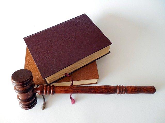 Quelles sont les meilleures séries juridiques?