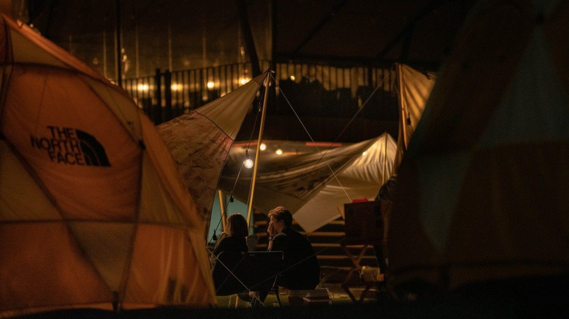 Jouer et prendre du bon temps en camping: le choix préféré des vacanciers